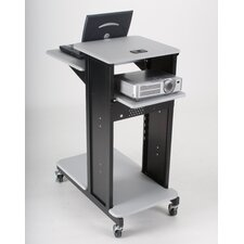 Xtra Long Laptop Cart