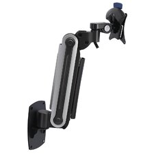 "Extending Arm/Tilt Wall Mount for up to 23"" Flat Panel Screens"