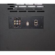 AV Traveler Multimedia Device Panel