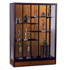 Freestanding Display Case