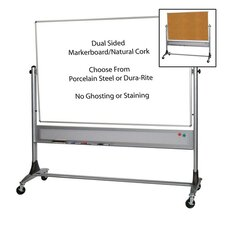 Mobile Reversible Whiteboard