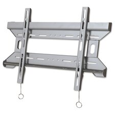 """Flat Panel Wall Mounts for up to 42"""" LCD / Plasma Screens"""
