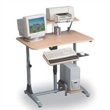 Ergo E. Eazy Laptop Cart