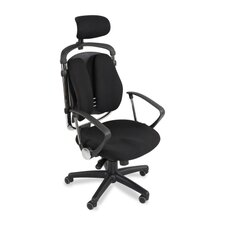 Executive High-Back Spine Align Chair