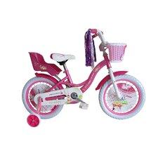 """Avery Girl's 16"""" BMX Bike"""