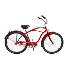 Men's Fatal Love Cruiser Bike