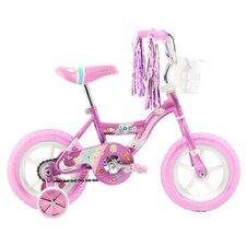 "MBR Girl's 12"" BMX Bike"