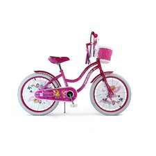 """Girl's 20"""" BMX Bike"""