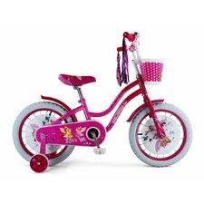 """Girl's 16"""" BMX Bike"""