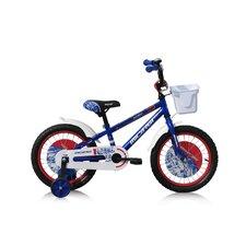 "Jakster Boy's 16"" BMX Bike"