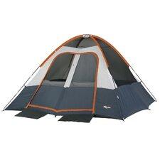 Salmon River 2-Room Dome 6 Person Tent