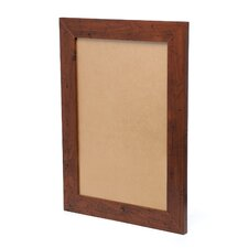 "2"" Wide Distressed Picture Frame / Poster Frame"
