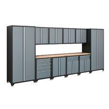 Pro Series 12-Piece Cabinet Set