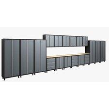 RTA Series 21-Piece Cabinet Set