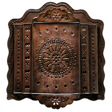 Radiance Tribal 2 Light Wall Sconce