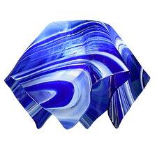 "8.5"" Signature Glass Pendant Shade"