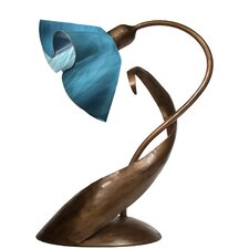 """Radiance 20"""" H Table Lamp with Novelty Shade"""