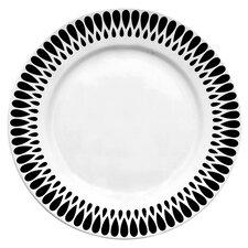 """Ribbon 10.5"""" Dinner Plate"""