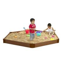 Hexagonal Sandbox