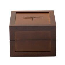 Dragonfly Motif Medium Jewelry Box
