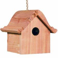 Wren Birdhouse