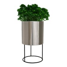 Knox Round Pot Planter