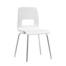 Baxton Studio Greta Side Chair (Set of 2)