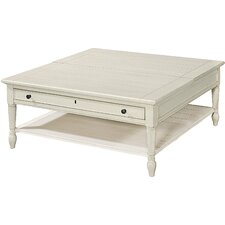 Summer Hill Coffee Table with Lift Top