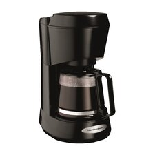 1.25 Qt. Coffee Maker