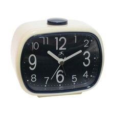 That 70's Retro Alarm Clock