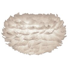 Eos 1 Light Globe Pendant