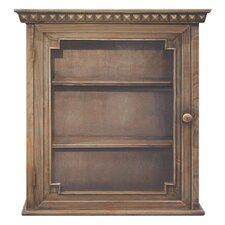 Architectural Wall Cabinet