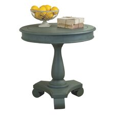 Brookwoods End Table