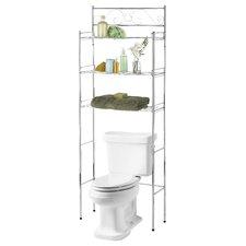 "24.75"" x 65.5"" Bathroom Shelf"