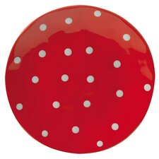 "Sprinkle 11"" Dinner Plate (Set of 6)"