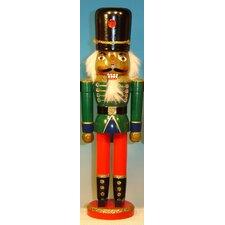 Jacket African American Soldier Nutcracker