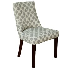 Little Tree Bellcrest Parson Chair (Set of 2)