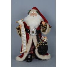 Crakewood Old World Santa