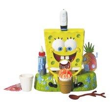 SpongeBob SquarePants Sno-Cone Maker