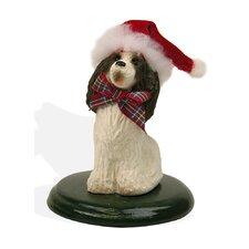 Springer Spaniel Dog Figurine