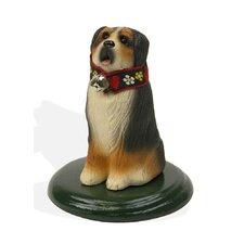 Bernese Mountain Dog Figurine