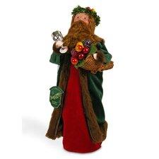 Spirit of Christmas Present Figurine