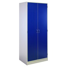 Click-N-Easy Armoire