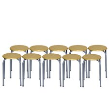 Gaya Stackable Chair (Set of 10)