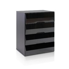 Ubah 4 Drawers Chest
