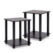 Simplistic End Table (Set of 2)