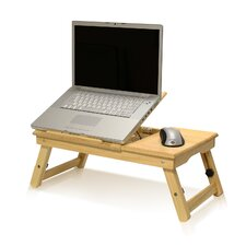 Pine Adjustable Ventilated Notebook Laptop Desk