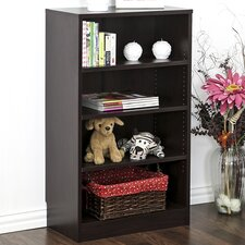 Indo 4 Shelf Accessories Storage