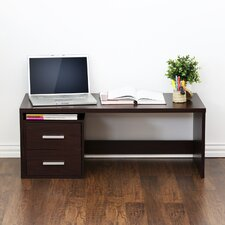Indo Low Rise Tatami Writing Desk