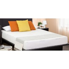 "Healthy Sleep 6"" Memory Foam Mattress"